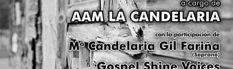 "Canal de Youtube - ""Gospel jazz music"""