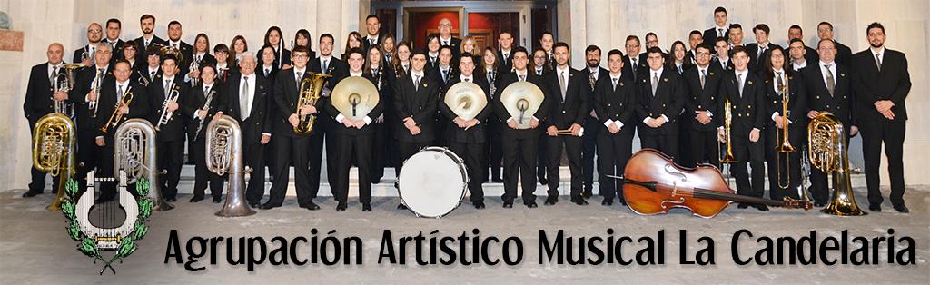 Agrupación Artístico Musical La Candelaria