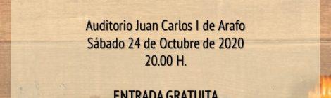 Concierto de Cámara AAM La Candelaria