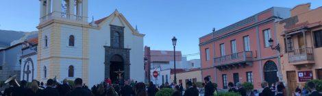 Festividad del Cristo del Valle en Arafo 2021