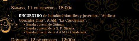 91º Aniversario AAM La Candelaria