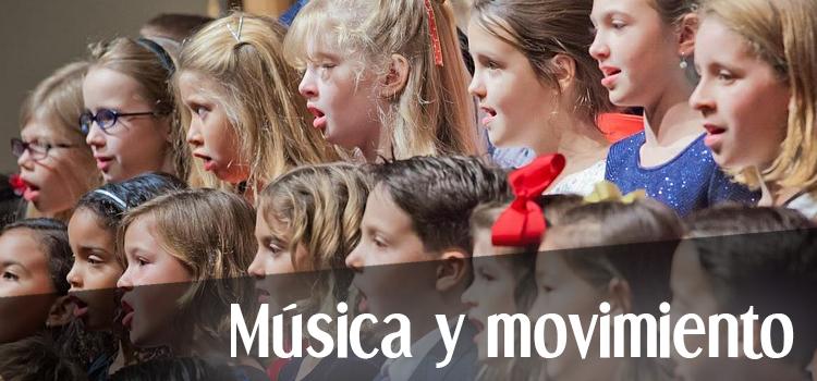 musica y mov